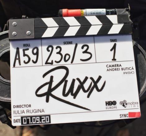 HBO Europe'un yeni dizisi Ruxx'u tanıyalım!