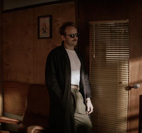 HBO'dan yeni Californication geliyor! Yeni dizi Still Here'ı tanıyalım!