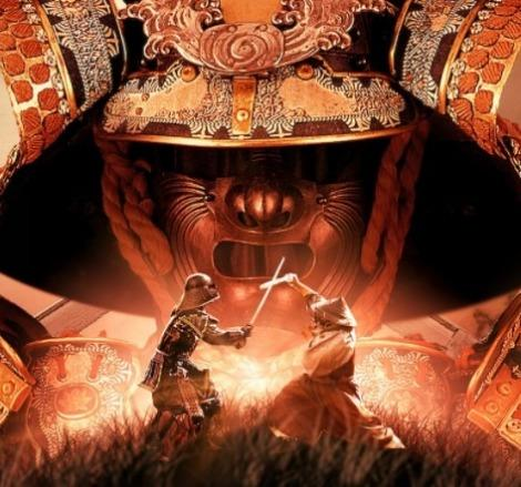 Merakla beklenen tarihi belgesel dizisi Age of Samurai: Battle for Japan başladı!