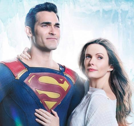 Superman & Lois 2. sezon müjdesi! Yeni sezon detayları!