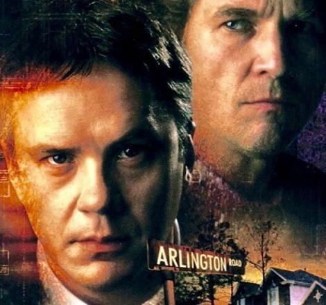 Arlington Road dizi oluyor! Paramount+ düğmeye bastı!