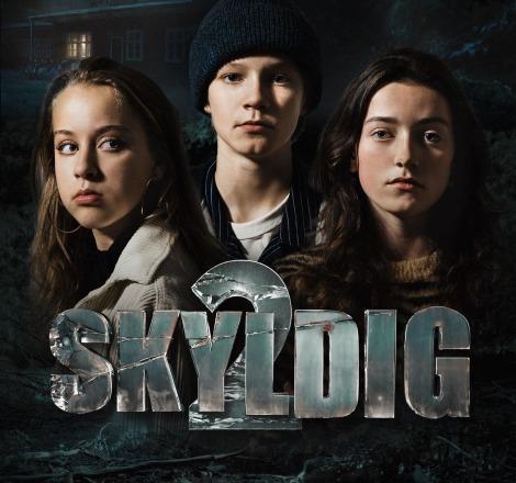 Skyldig (Guilty) dizisinin yeniden çevrimi geliyor!