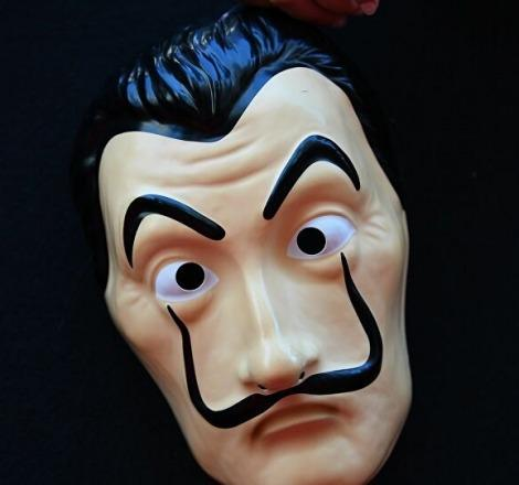 Türk La Casa De Papel Olacak La Hay De Maske Ne Zaman Gelecek?