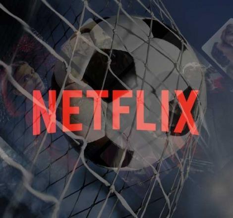 Süper Lig Netflix'e mi Geliyor?