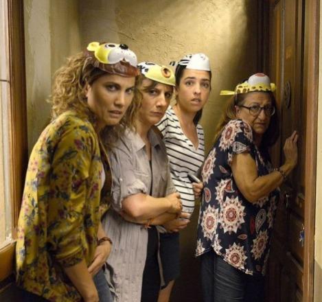 İspanyol dizisi uyarlaması Dangerous Moms için hazırlıklar başladı!