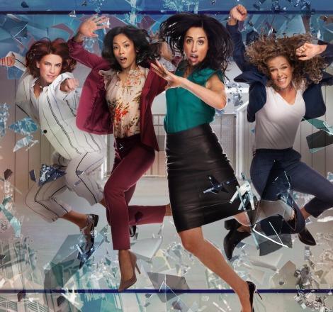 Workin' Moms 5. sezon Netflix'te! Yeni sezonda neler olacak?