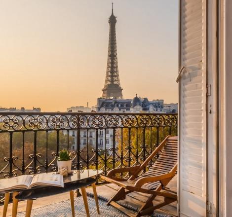 The Parisian Agency: Exclusive Properties nasıl bir yapım?