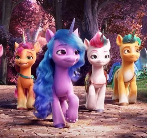 My Little Pony: Yeni Bir Nesil hakkında bilinmesi gerekenler!