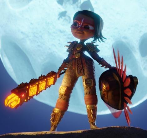 Netflix dizisi Maya ve Üç Savaşçı'yı yakından tanıyalım! Konusu, fragmanı