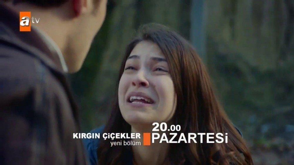 Kırgın çiçekler 69 Bölümünde Kemal Eylülü Kaçırdı Dizilercom