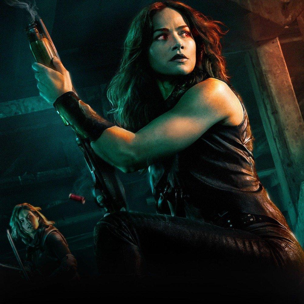 Lucifer Season 4 Netflix Ne Zaman: Van Helsing 4. Sezon Onayını Cebe Koydu! Yeni Sezon Için