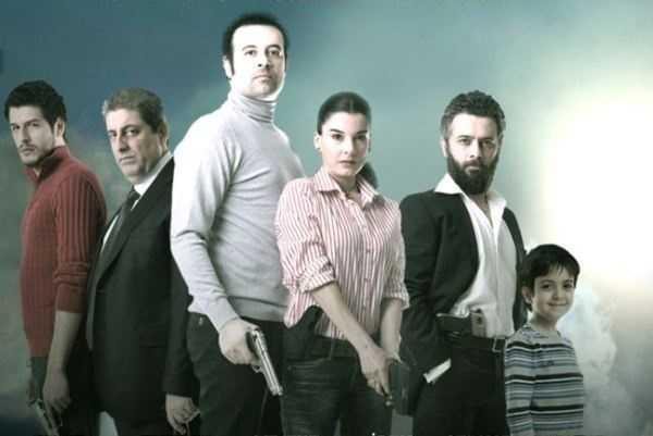 Aranıyor: Kayıp Aranıyor (2011)