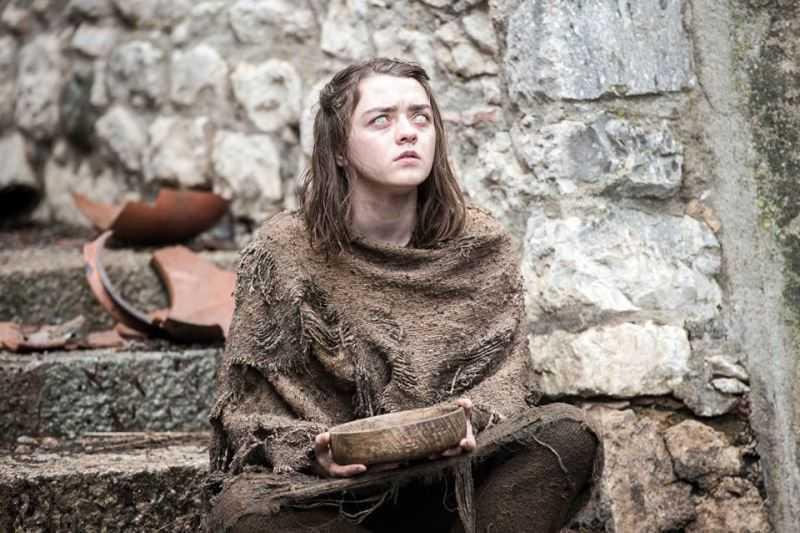 Game Of Thrones 6. sezondan çok özel fotoğraflar