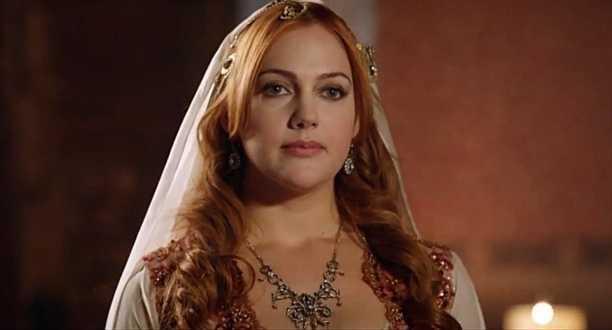 Meryem Uzerli ile Kıvanç Tatlıtuğ aynı dizide mi rol alacak?