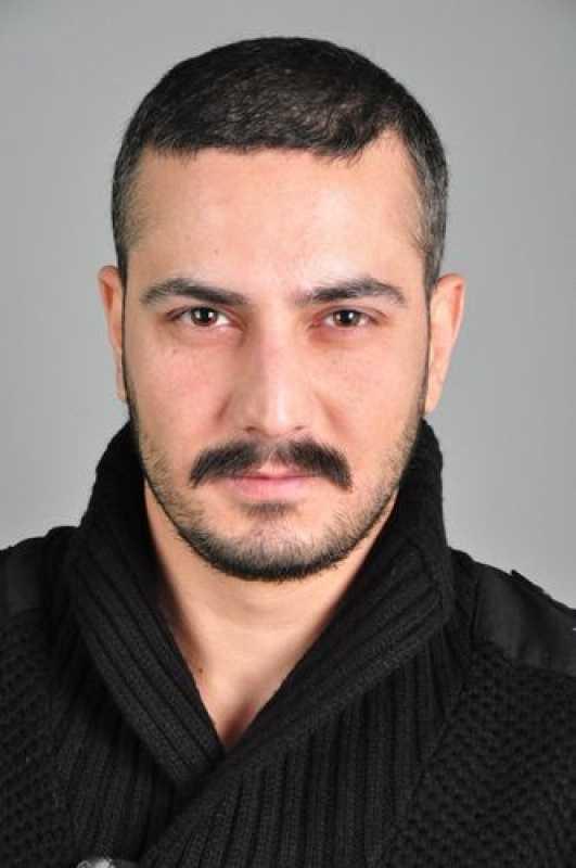 Abdullah Toprak