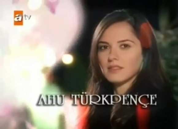 Ahu Türkpençe