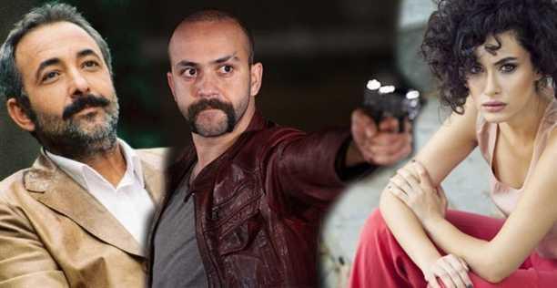 Seçkin Özdemir Racon dizisine katıldı!