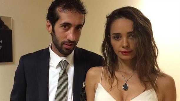 Pelin Sönmez ile Cengiz Çolak boşanmaktan vazgeçti!