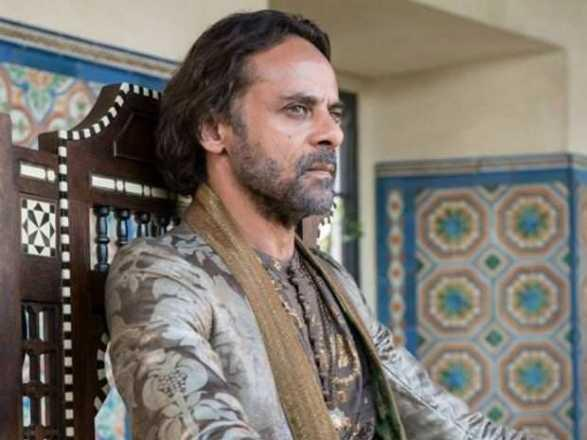 Game of Thrones 5. sezon kareler