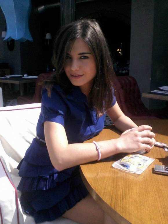Aylin Tunceli