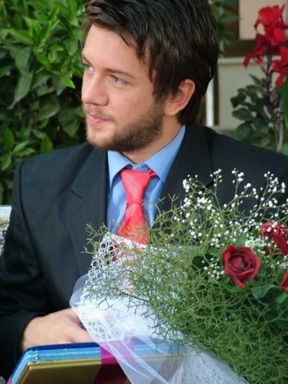 Selim Gülgören