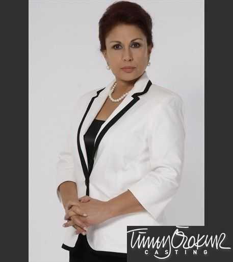 Selma Özkanlı Fotoğrafları