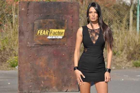 Fear factor boobs — 12