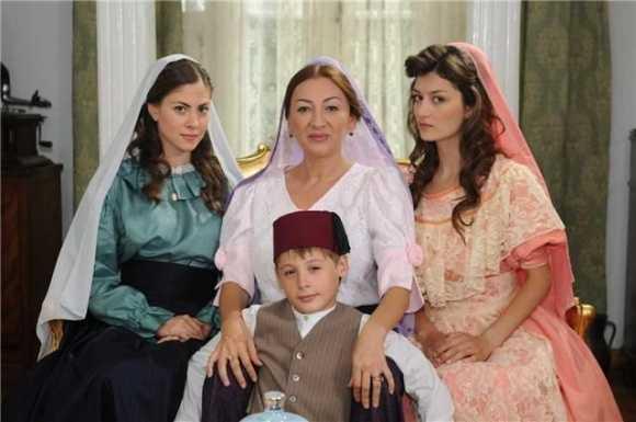 Aile Saadeti Fotoğrafları