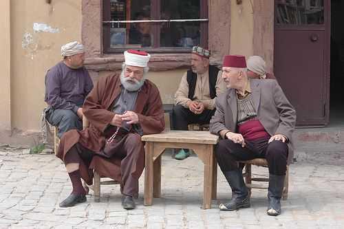 Cengiz Sezici Fotoğrafları