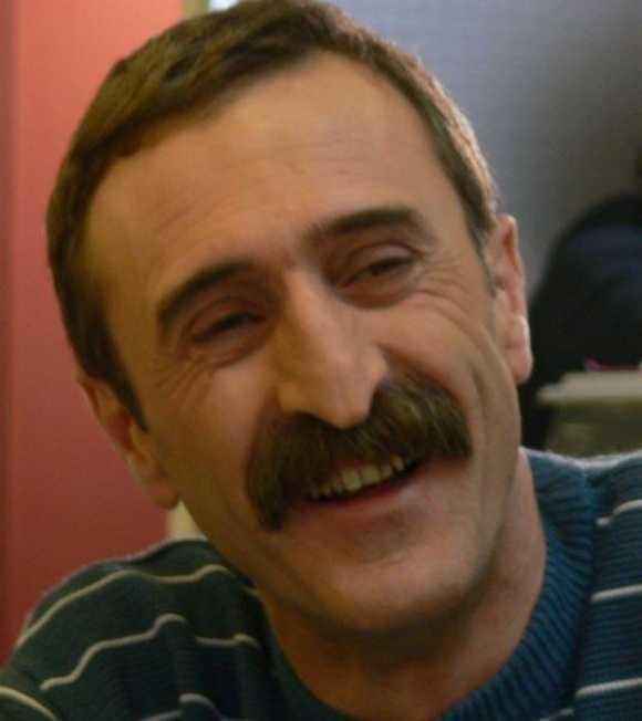 Cengiz Sezgin