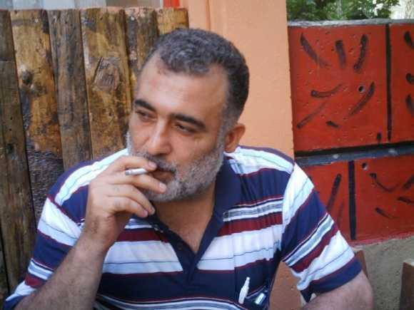 Ali Şekeroğlu Fotoğrafları