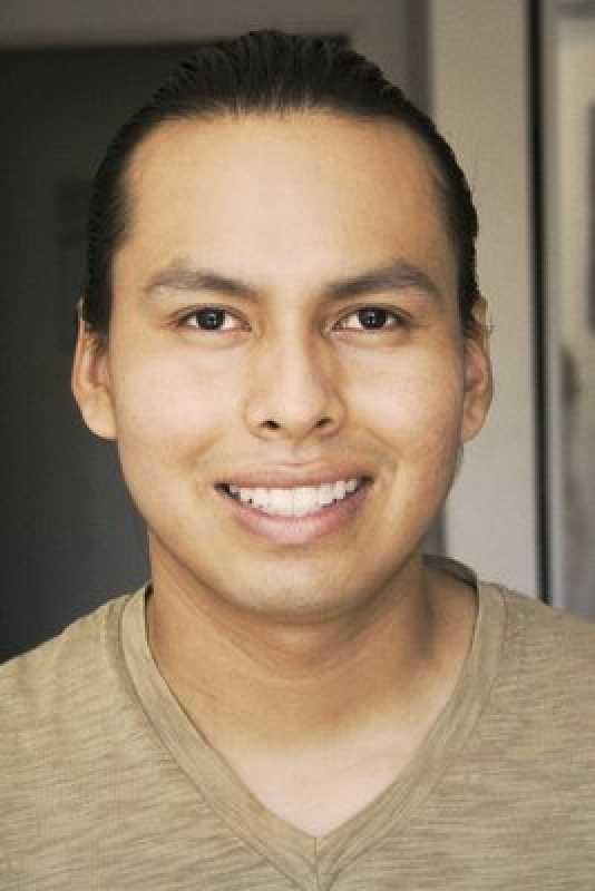 Jeremiah Bitsui