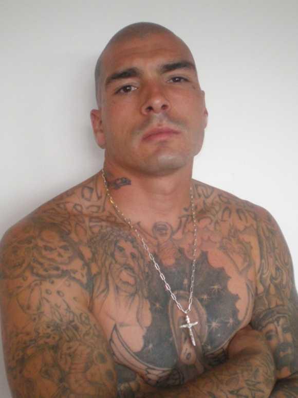 Antonio Leyba