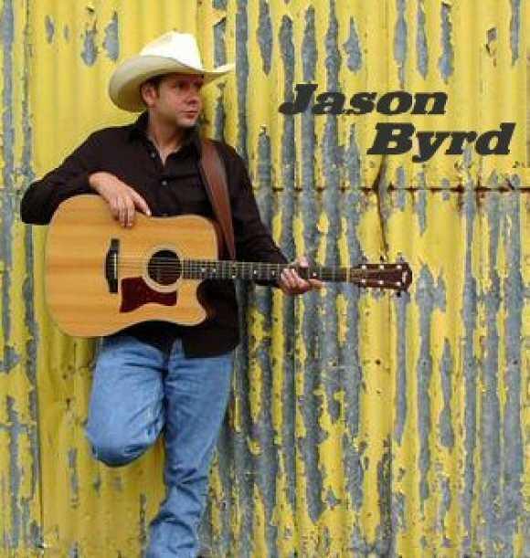 Jason Byrd