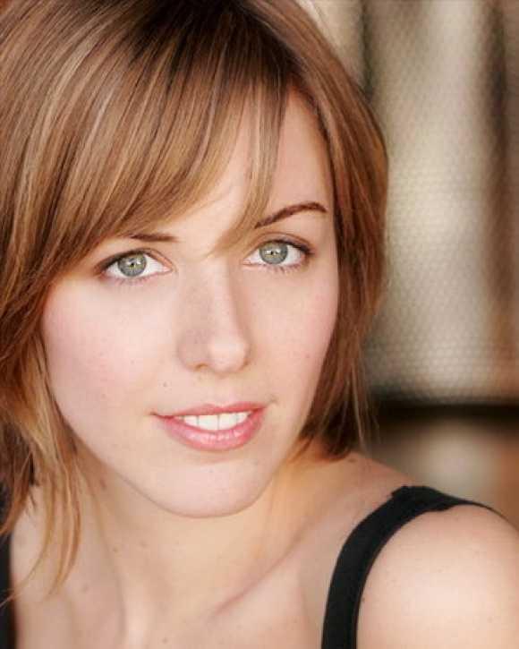Erin Allin OReilly