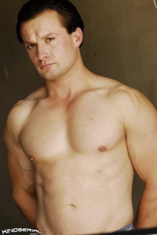 Chris Krauser