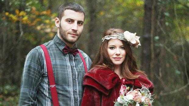 Kardeş Payının yıldızı evleniyor!