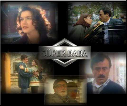 Süper Baba Fotoğrafları