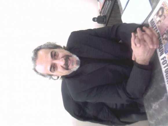 Halil İbrahim Kalaycıoğlu Fotoğrafları