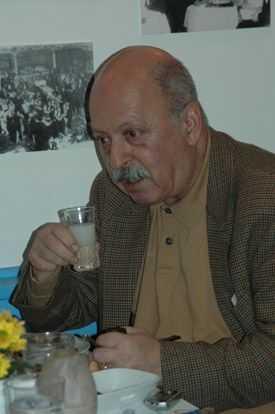 Ali Sirmen Fotoğrafları