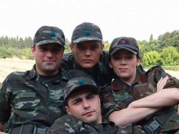 Emret Komutanım / 2005 Fotoğrafları