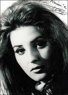 Sevda Karaca Fotoğrafları