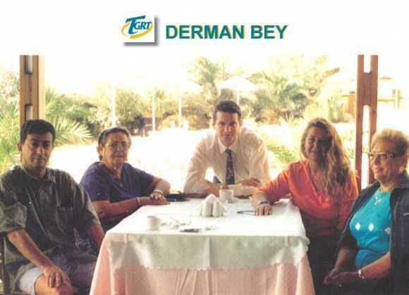 Derman bey