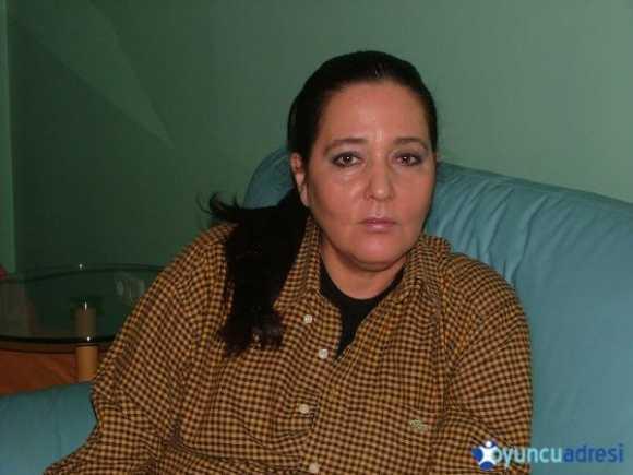 Fulya Özcan