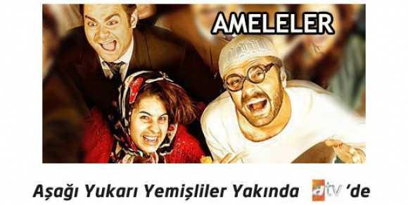 Ameleler