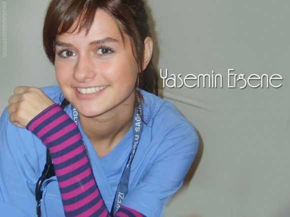 Yasemin Ergene