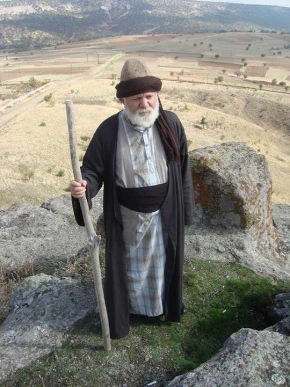Hacı Abdullah