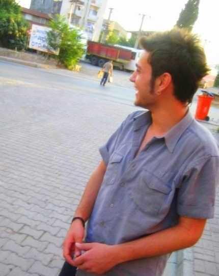 Kerem Arslanoğlu Fotoğrafları