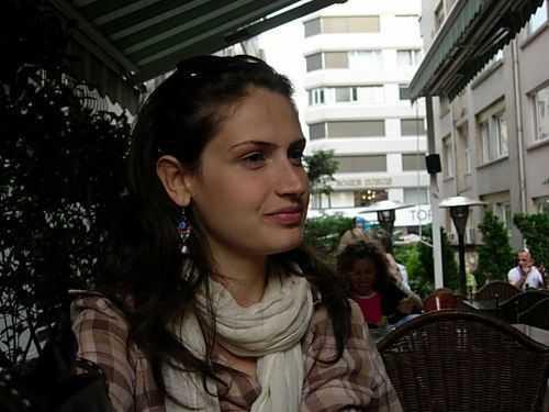Elvin Aydoğdu Fotoğrafları