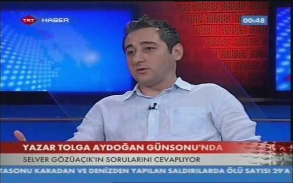 Tolga Aydoğan